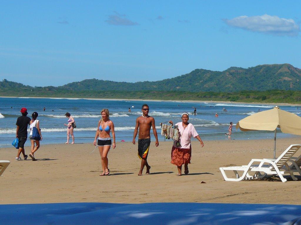 Пляж Тамариндо в Коста-Рике, фото 4