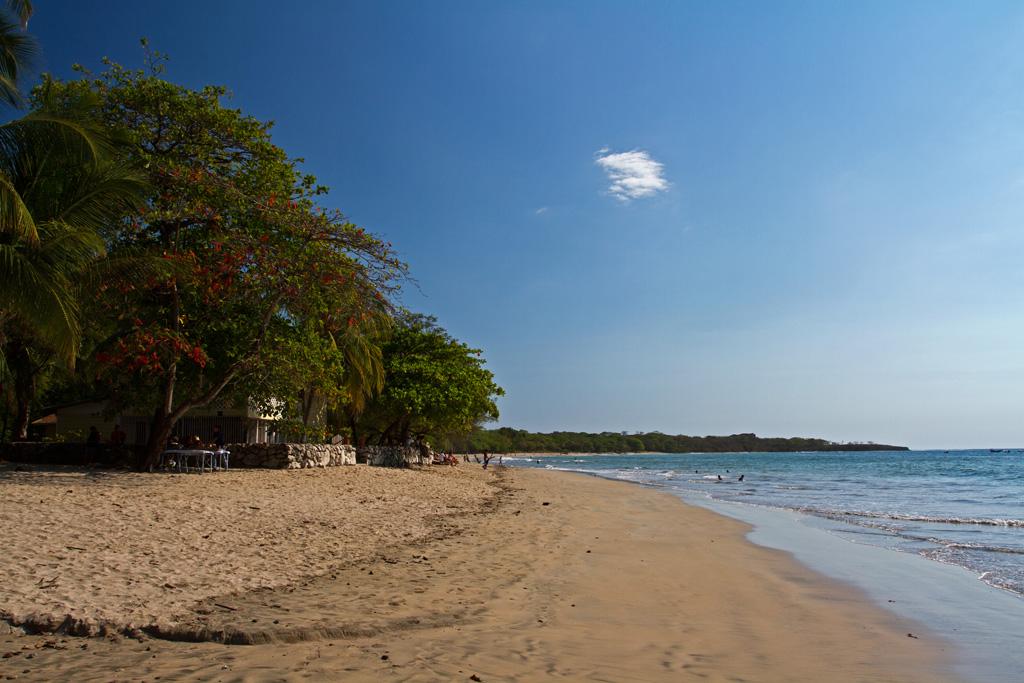 Пляж Тамариндо в Коста-Рике, фото 6
