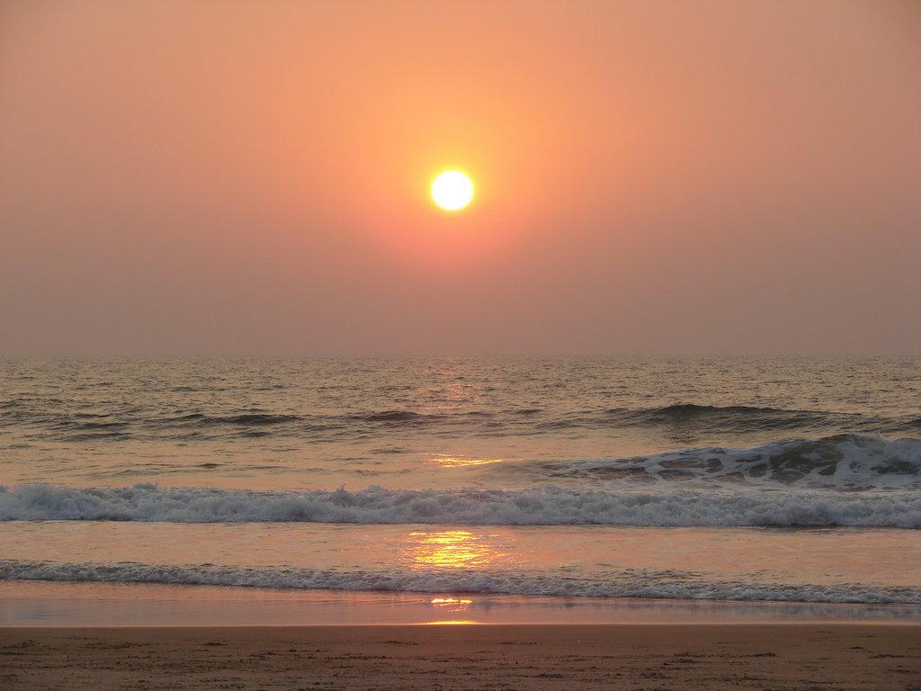 Пляж Варка в Индии, фото 6