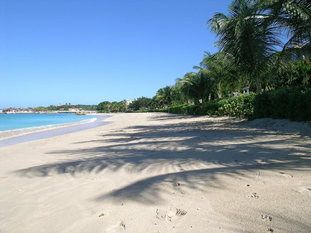 Пляж Хейвудс в Барбадосе, фото 2
