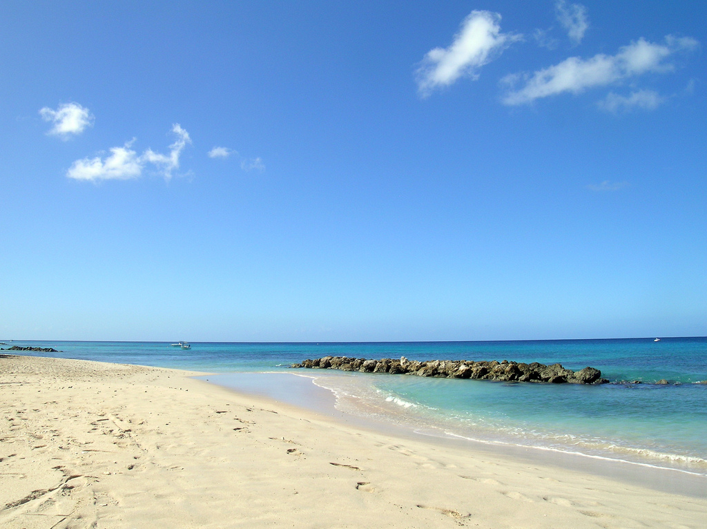 Пляж Хейвудс в Барбадосе, фото 3