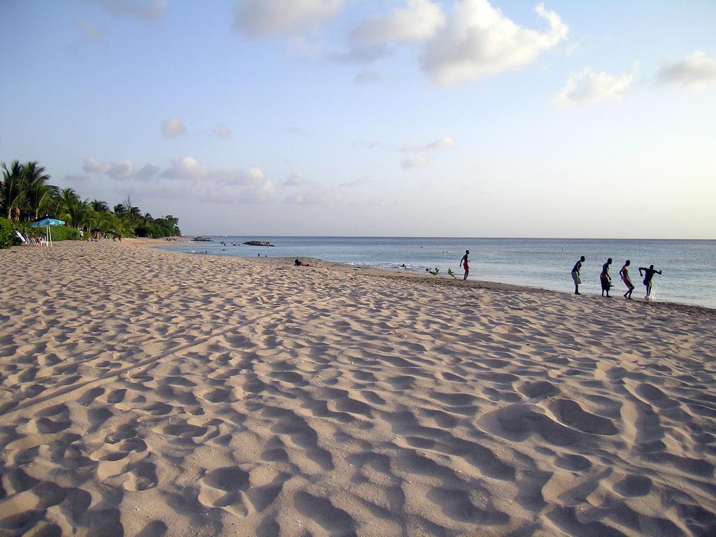 Пляж Хейвудс в Барбадосе, фото 8