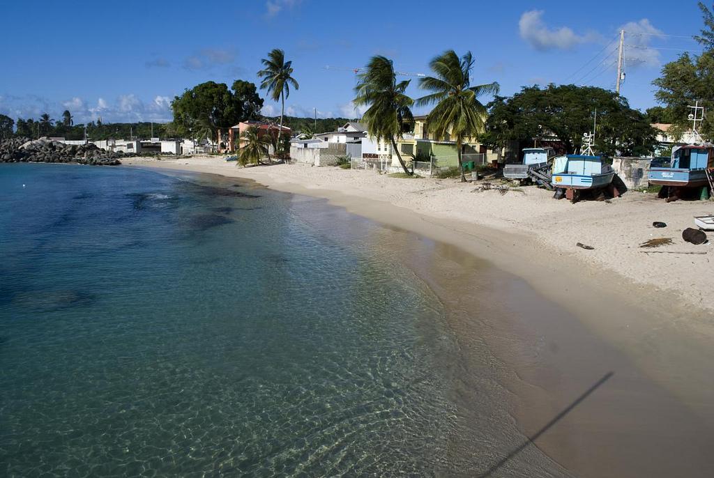 Пляж Хейвудс в Барбадосе, фото 10