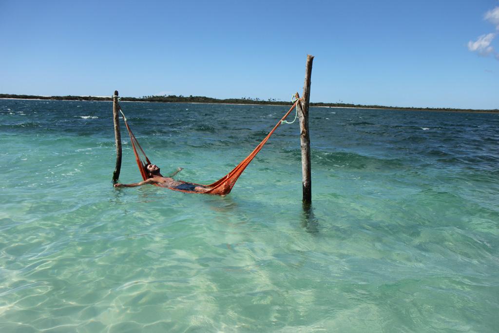 Пляж Жерикоакоара в Бразилии, фото 5