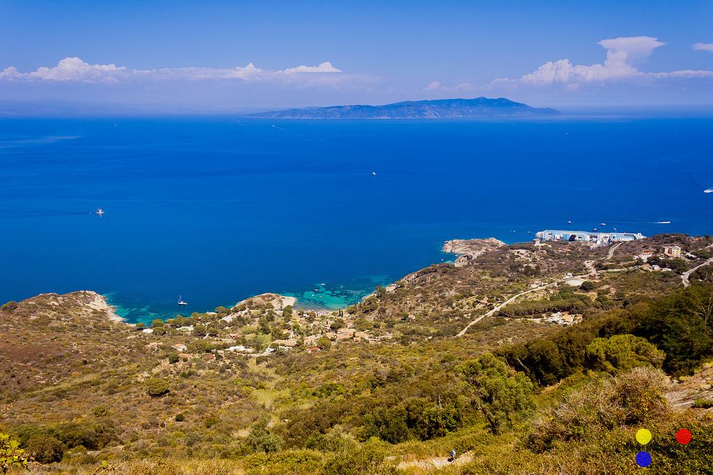 Остров Джилио в Италии, фото 3