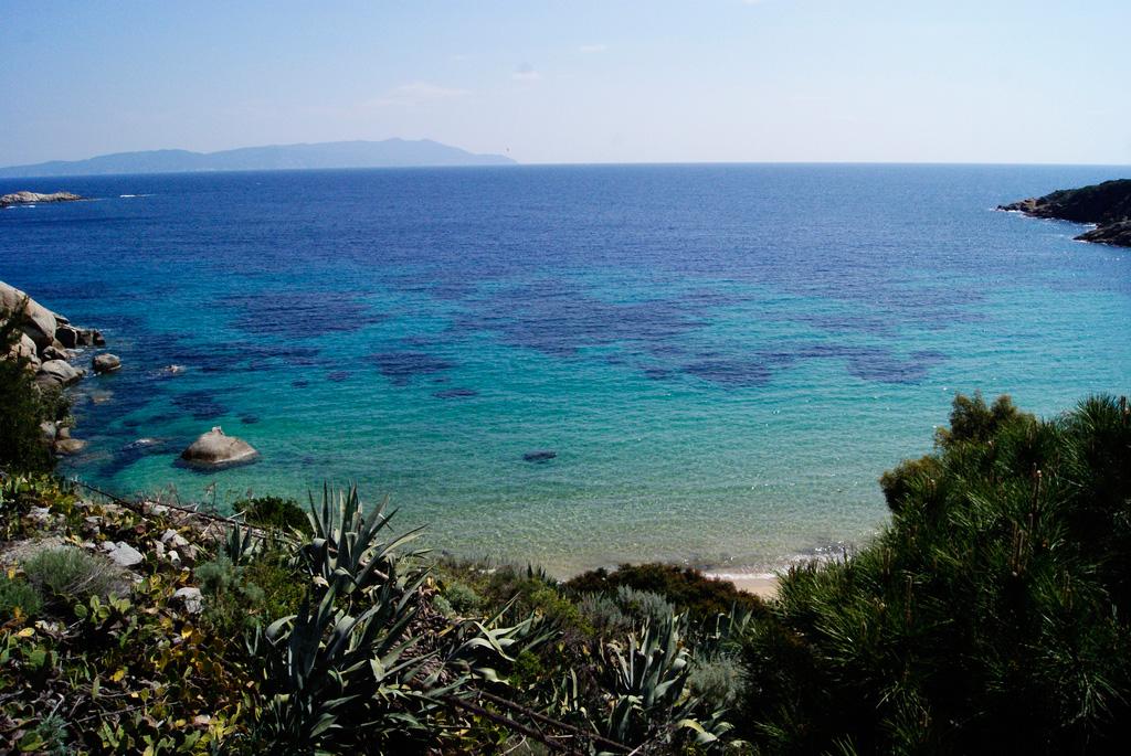 Остров Джилио в Италии, фото 4