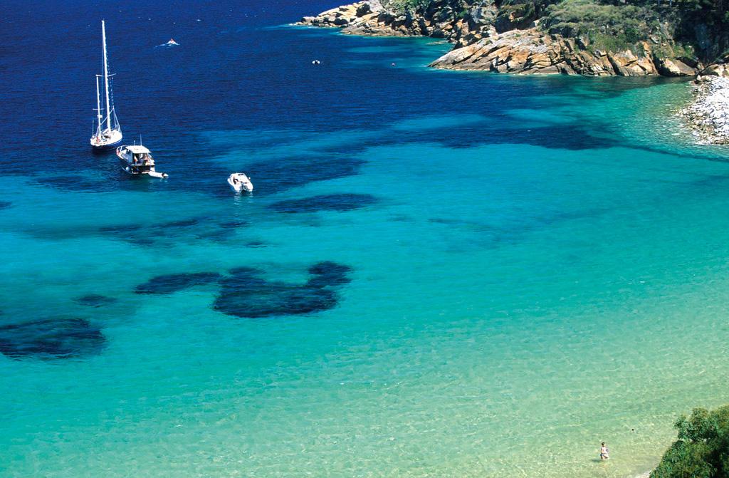 Остров Джилио в Италии, фото 6