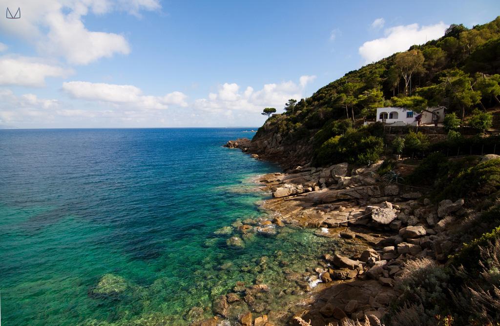 Остров Джилио в Италии, фото 10