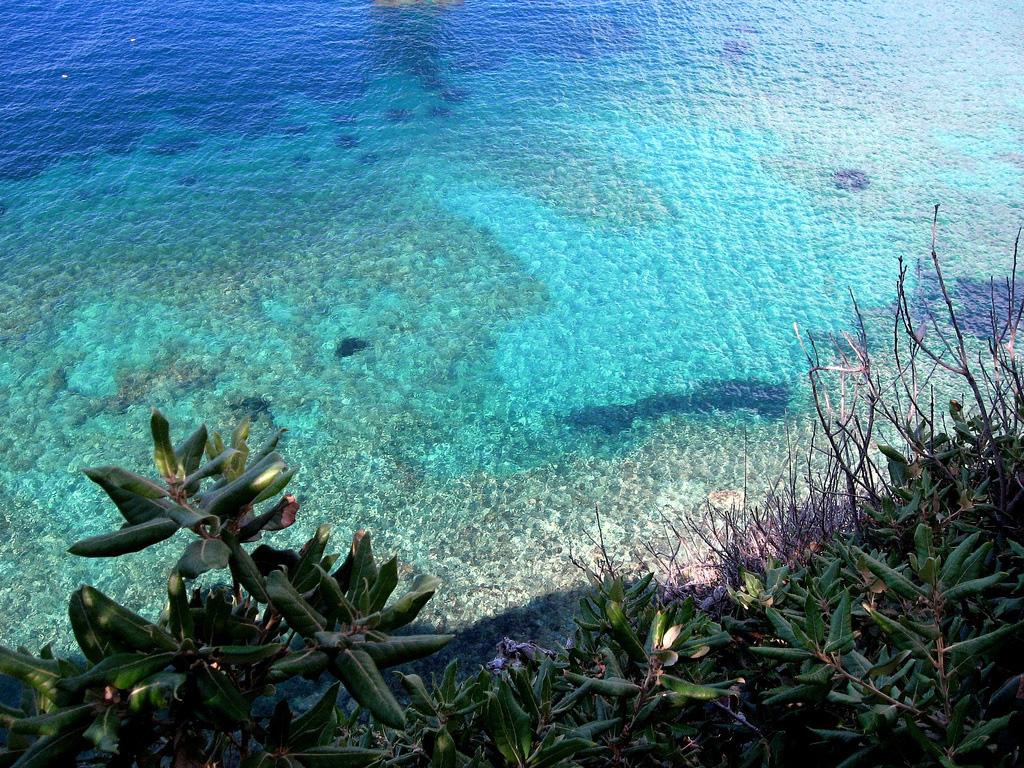 Остров Джилио в Италии, фото 11