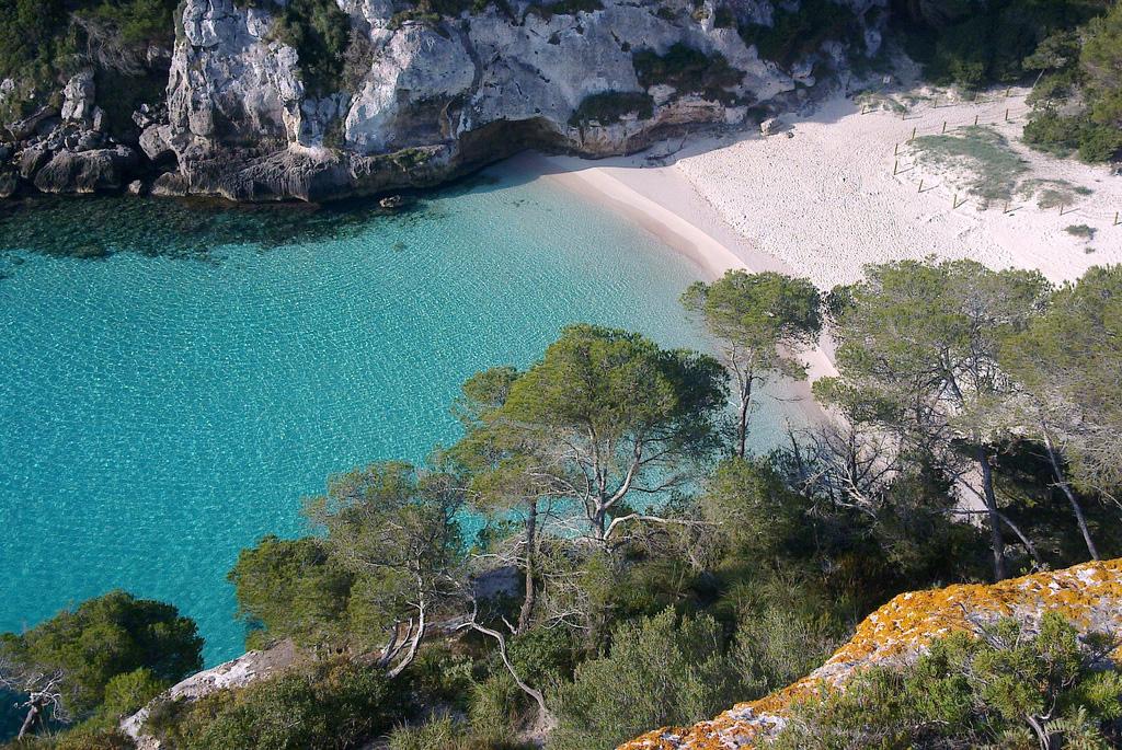 Остров Менорка в Испании, фото 1