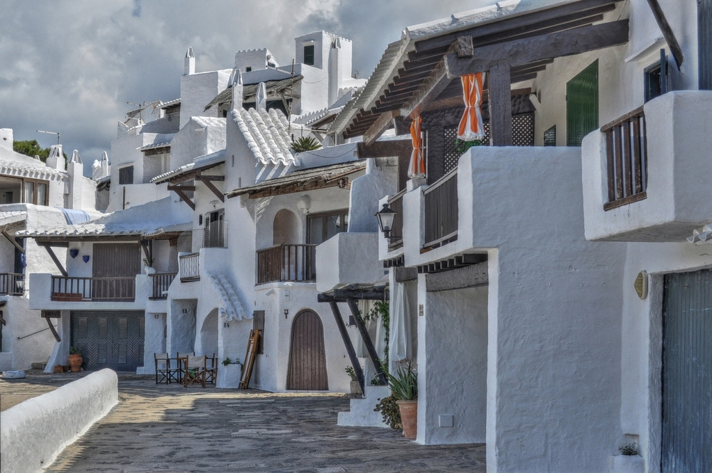 Остров Менорка в Испании, фото 3