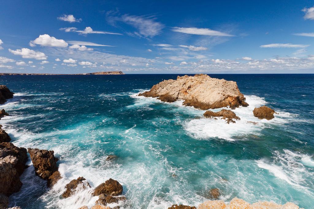 Остров Менорка в Испании, фото 4