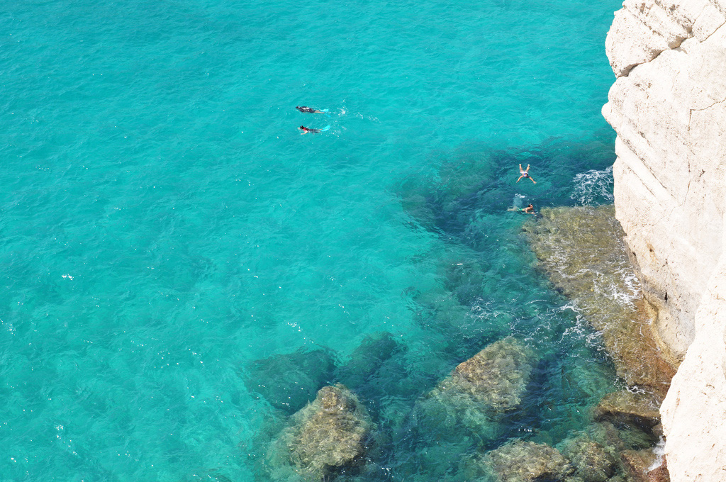 Остров Менорка в Испании, фото 5