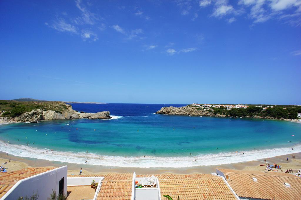 Остров Менорка в Испании, фото 8