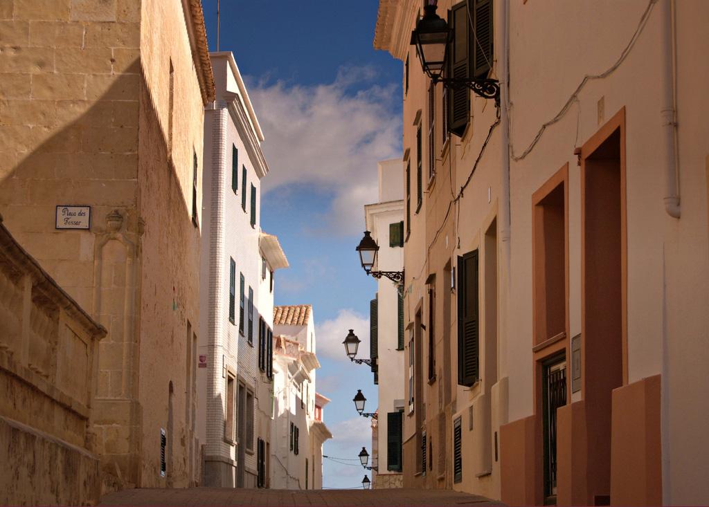 Остров Менорка в Испании, фото 9
