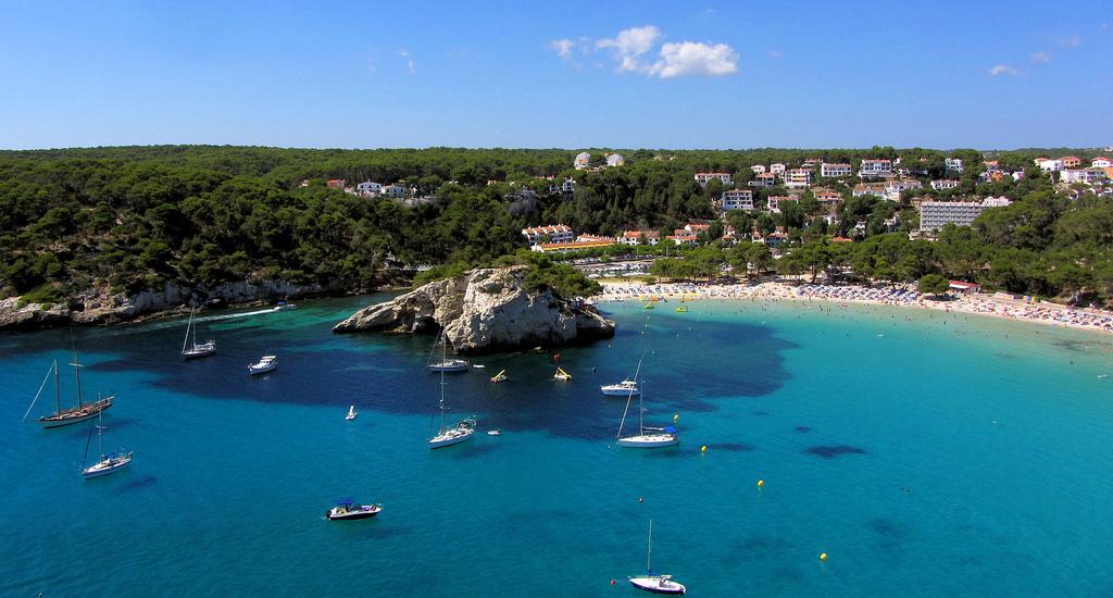 Остров Менорка в Испании, фото 11