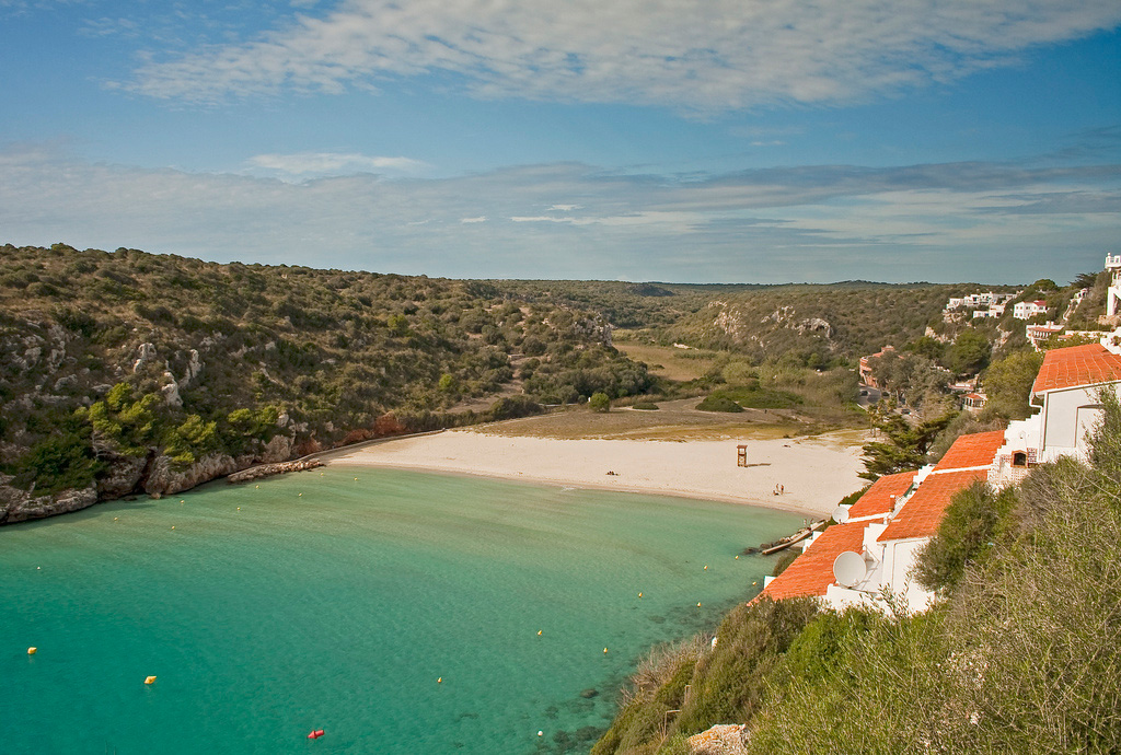 Остров Менорка в Испании, фото 12