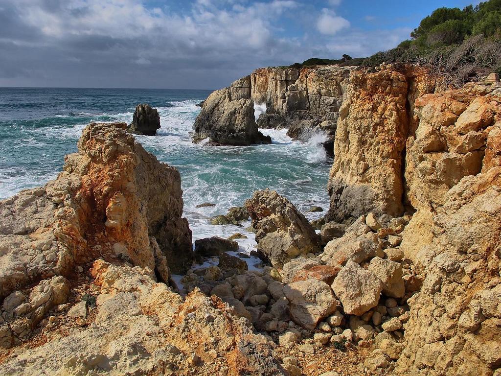 Остров Менорка в Испании, фото 16