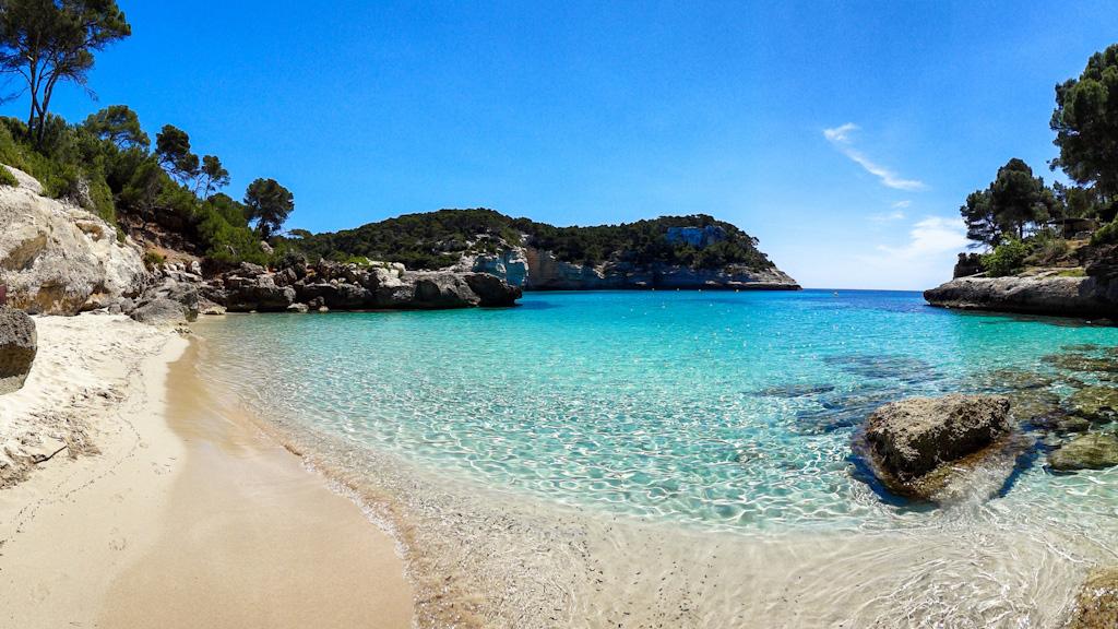 Остров Менорка в Испании, фото 18