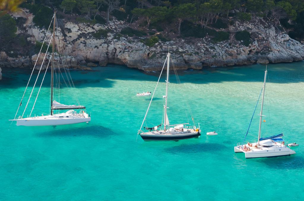 Остров Менорка в Испании, фото 21