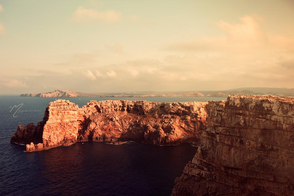 Остров Менорка в Испании, фото 24