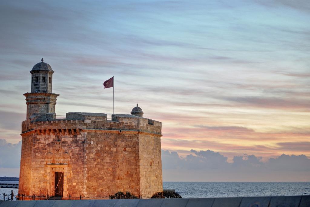 Остров Менорка в Испании, фото 25