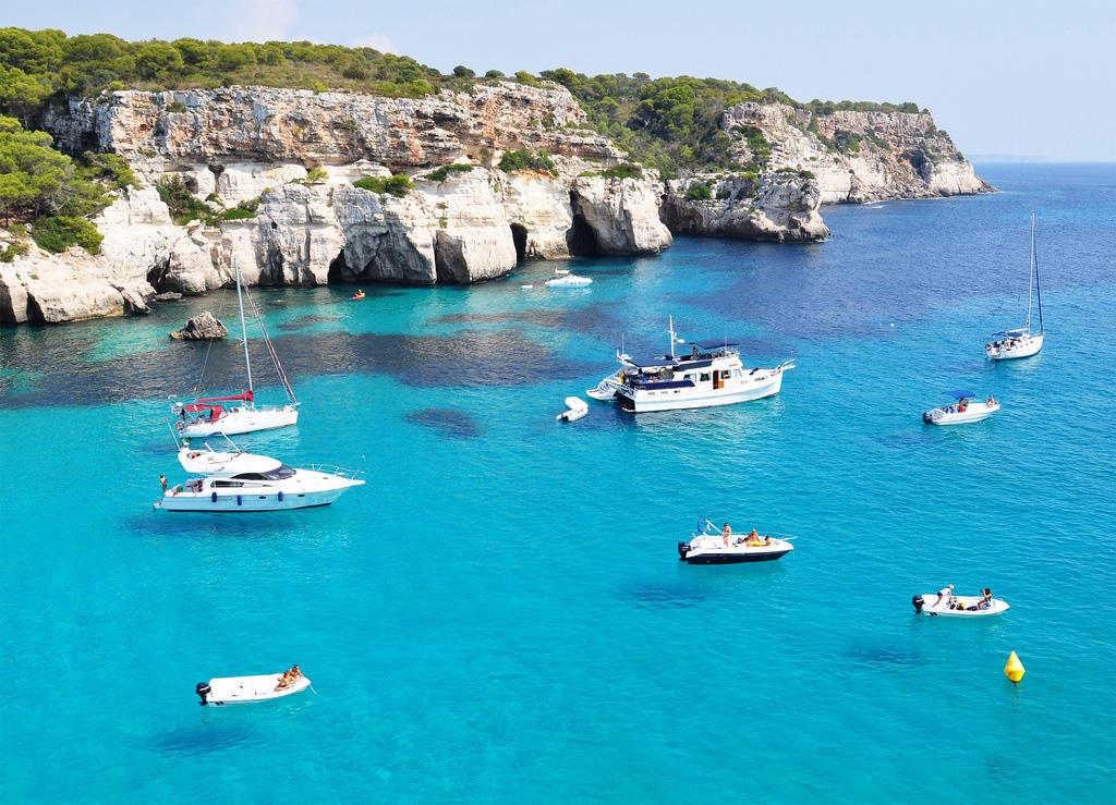 Остров Менорка в Испании, фото 26