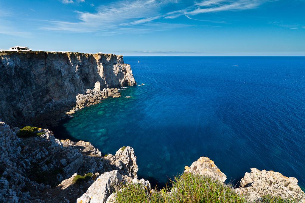 Остров Менорка в Испании, фото 29