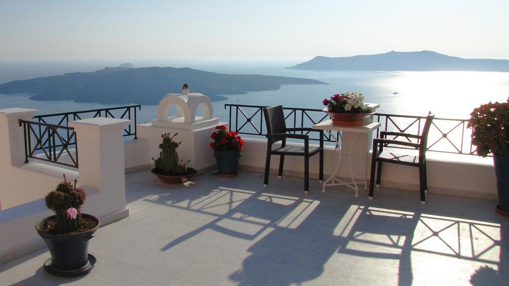 Остров Санторини в Греции, фото 18