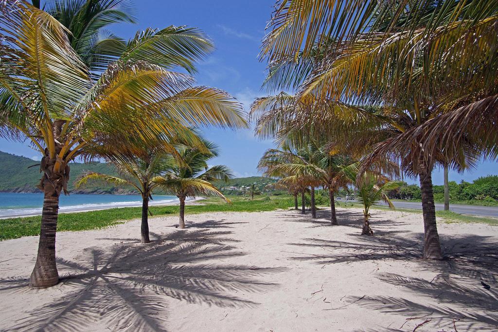 Остров Сент-Люсия на Карибах, фото 6