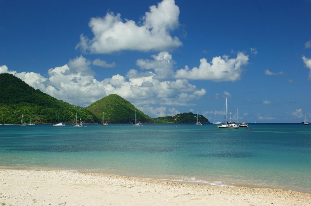 Остров Сент-Люсия на Карибах, фото 12