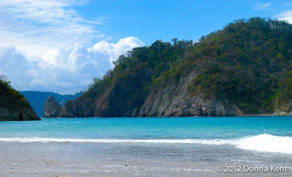 Остров Тортуга в Коста-Рике, фото 2