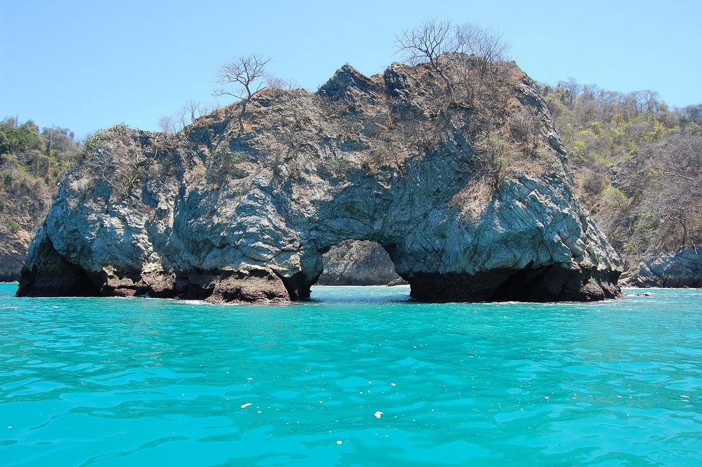 Остров Тортуга в Коста-Рике, фото 3