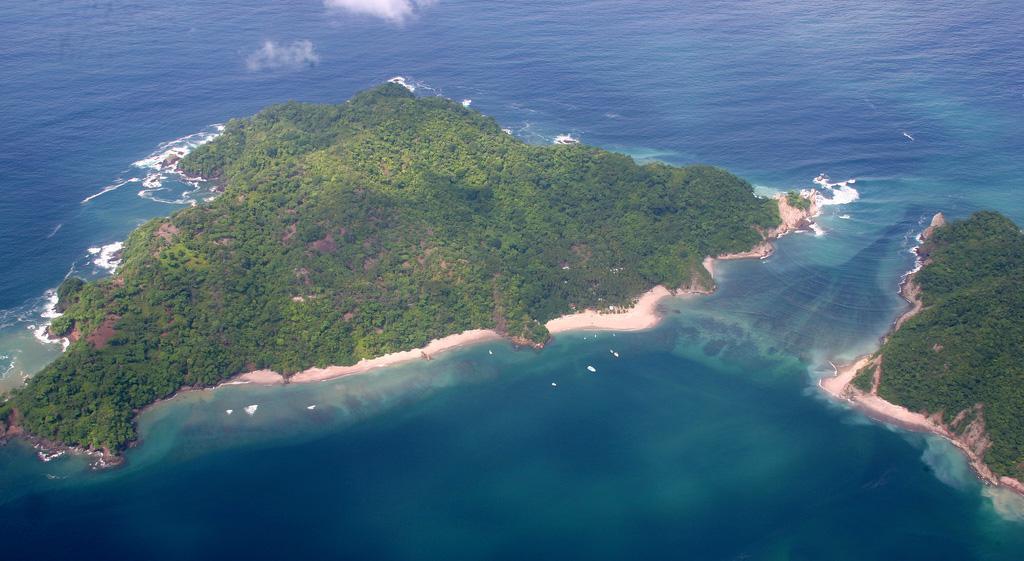 Остров Тортуга в Коста-Рике, фото 6