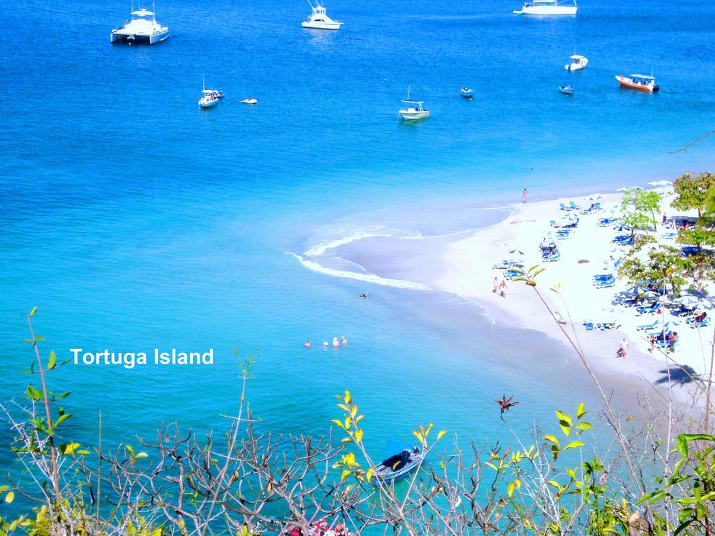 Остров Тортуга в Коста-Рике, фото 7
