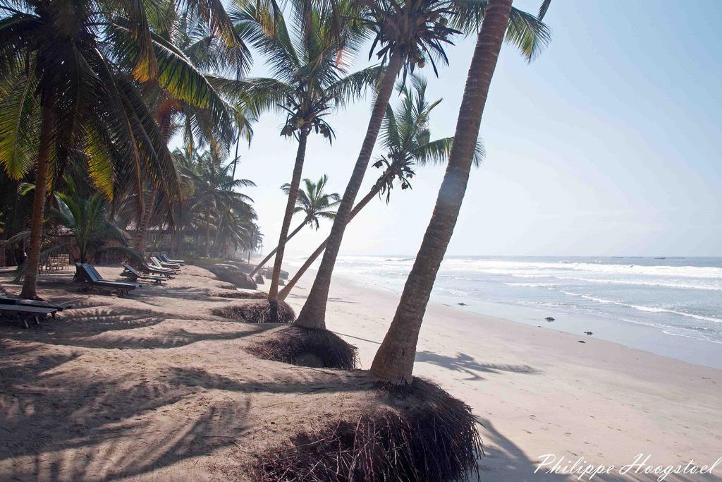 Пляж Аномабо в Гане, фото 3
