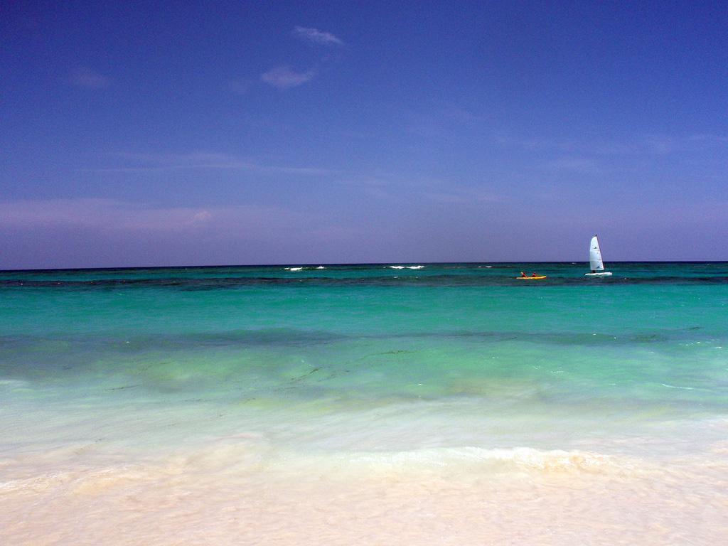 Пляж Арена Горда в Доминикане, фото 2