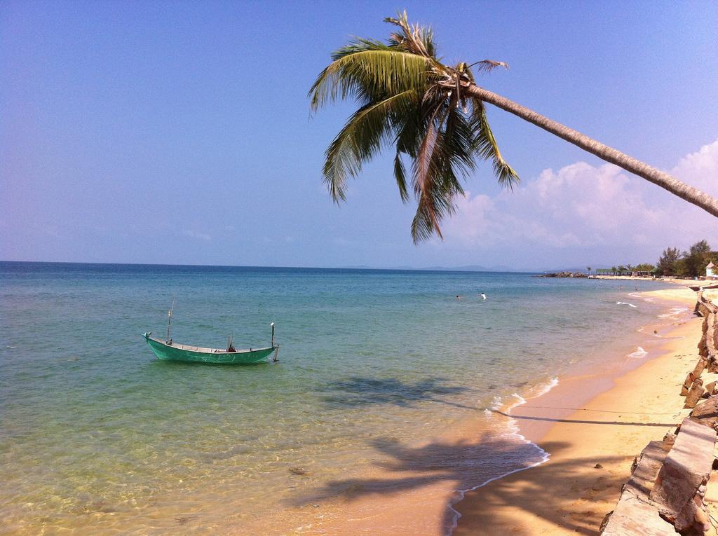 Пляж Фукуок во Вьетнаме, фото 2
