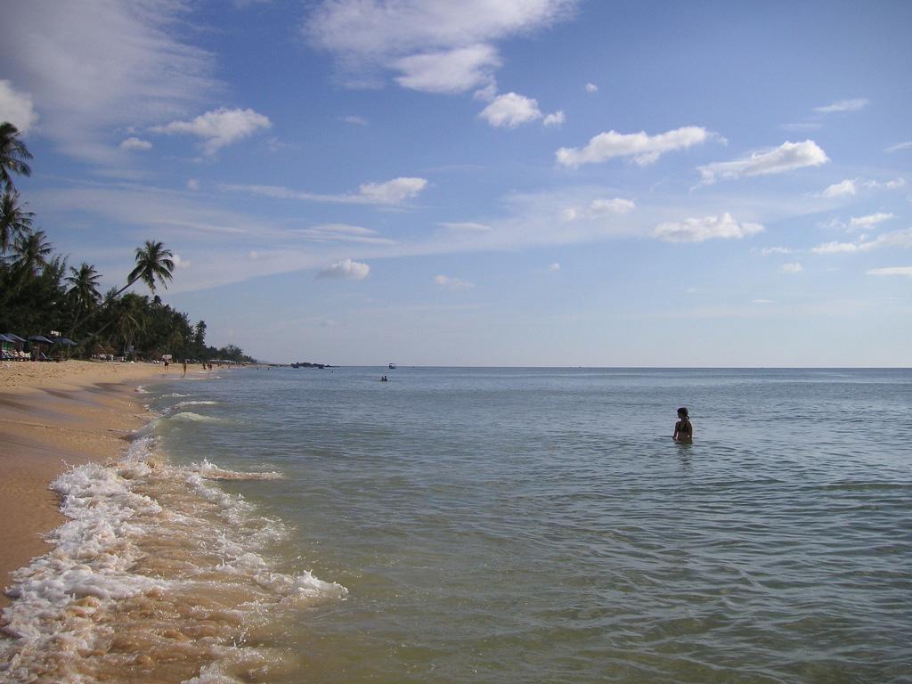 Пляж Фукуок во Вьетнаме, фото 4