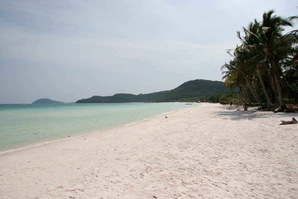Пляж Фукуок во Вьетнаме, фото 6