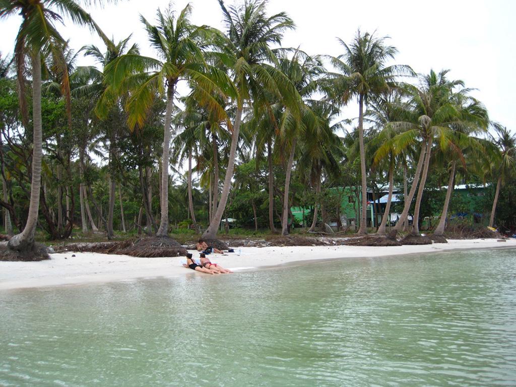 Пляж Фукуок во Вьетнаме, фото 7