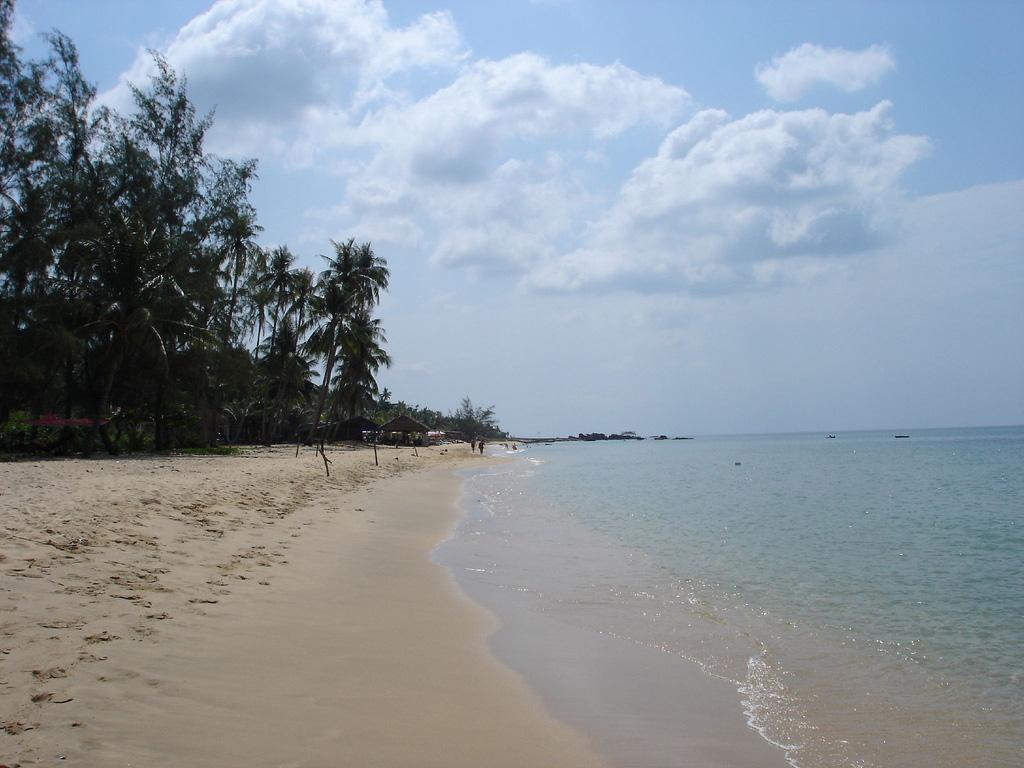 Пляж Фукуок во Вьетнаме, фото 8