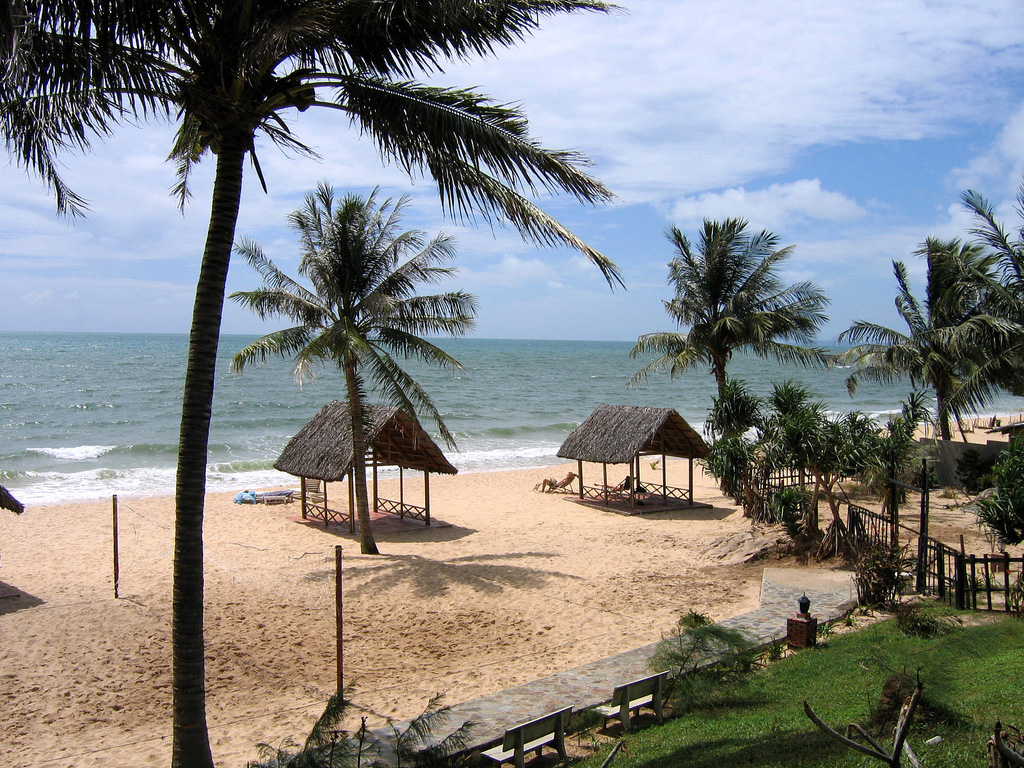 Пляж Фукуок во Вьетнаме, фото 9