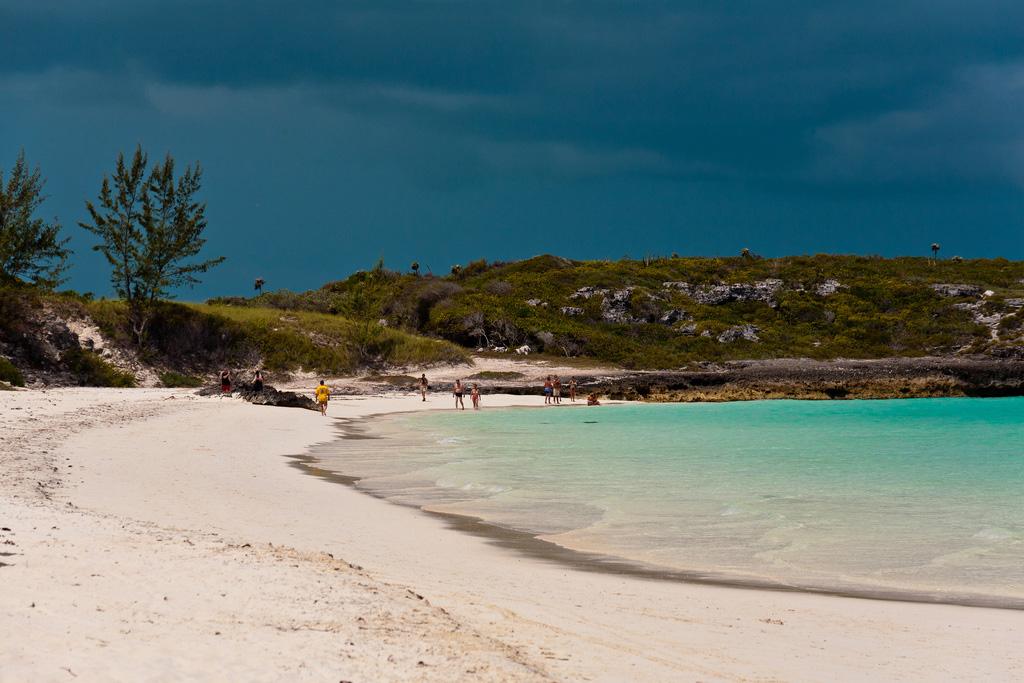 Пляж Кайо-Коко на Куба, фото 1