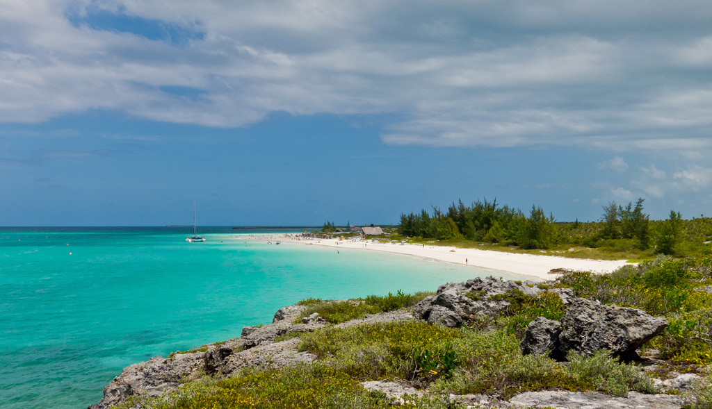 Пляж Кайо-Коко на Куба, фото 2