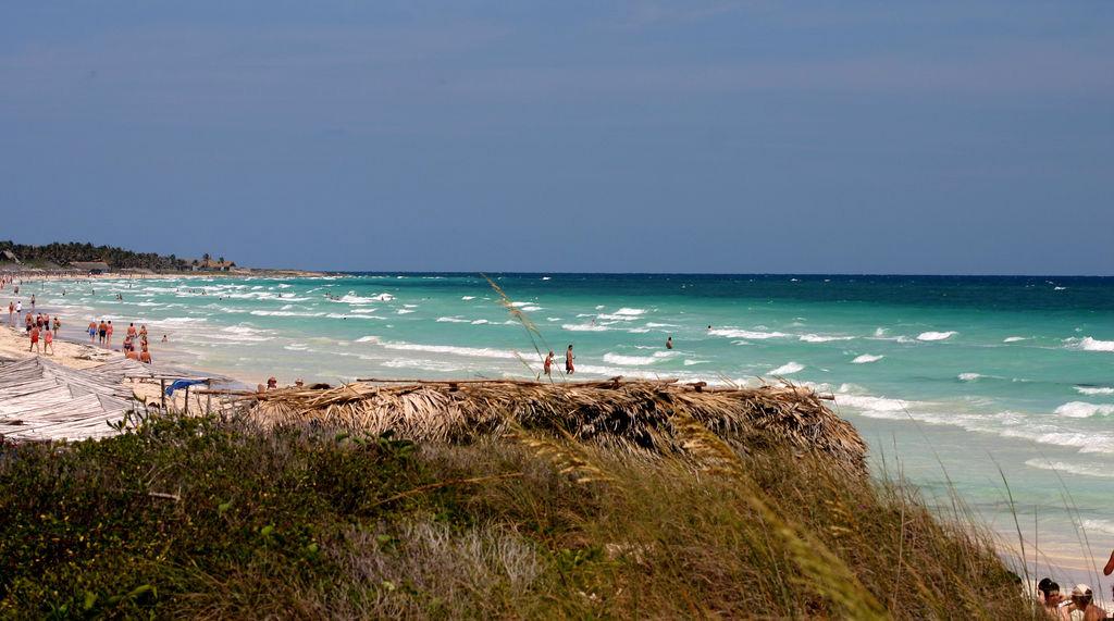 Пляж Кайо-Коко на Куба, фото 3
