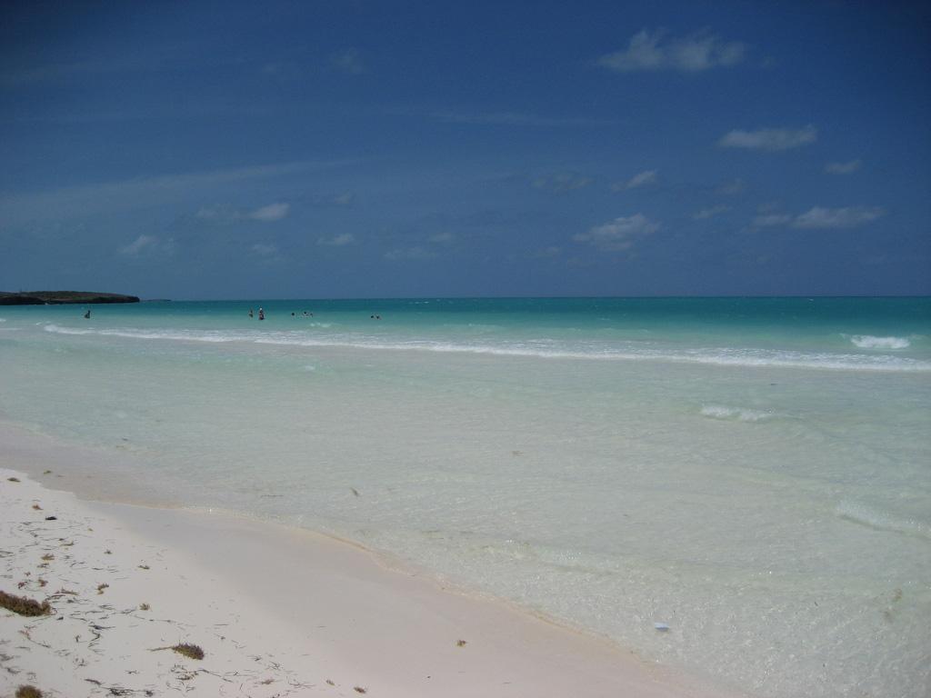 Пляж Кайо-Коко на Куба, фото 4