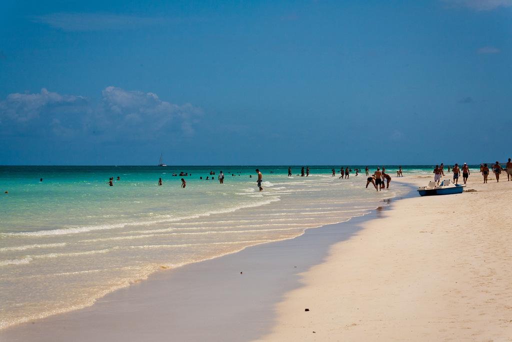 Пляж Кайо-Коко на Куба, фото 6