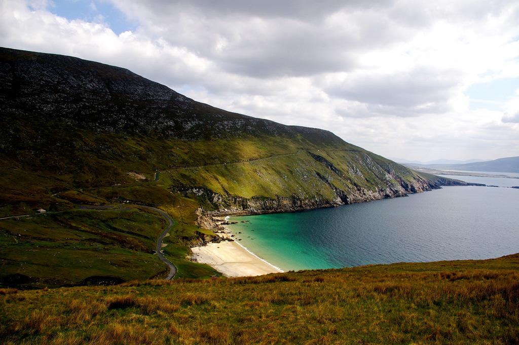 Пляж Ким в Великобритании, фото 2