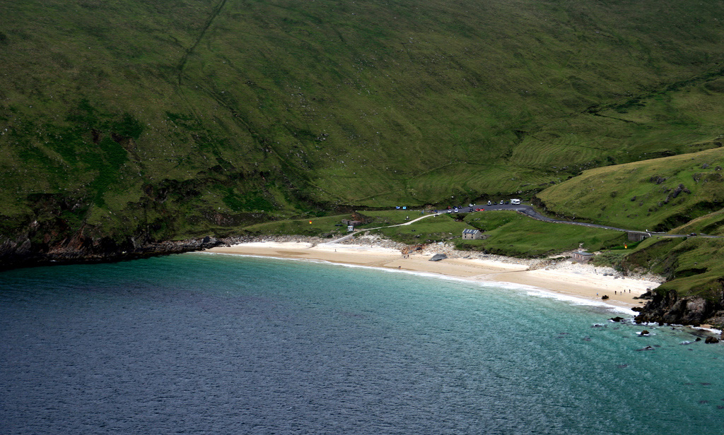 Пляж Ким в Великобритании, фото 3